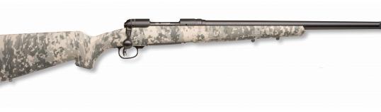 Heavy rifles just aren't fun any longer; I think I need new guns!