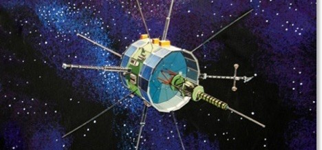 Friday Surprise: resurrect a satellite? Why not!