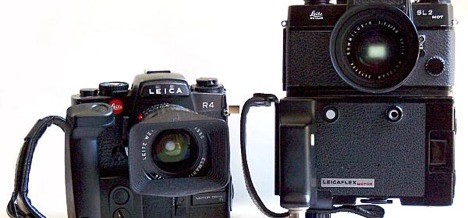 Friday Surprise: People have been using cameras to annoy other people for a very long time.