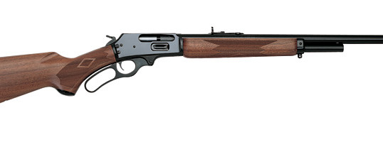 I like all rifles, but lever actions have a particular place in my collection. Here's why.