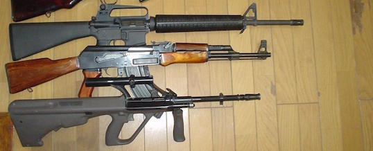 The Bullpup Rifle Experiment, Part 2: what did I learn about bullpup rifles?
