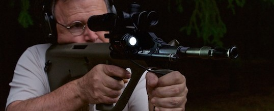 The Bullpup Rifle Experiment, Part 4: do they have a place in the home defense arsenal?