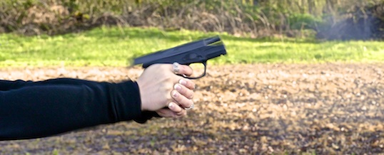 "Defensive Shooting Myths and Misconceptions: ""I shoot that gun really well."""