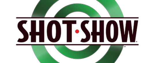 SHOT Show is coming up — will YOU be there? I sure will!