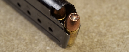 What self defense ammunition is best for the 9mm carbine?