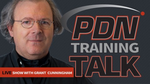 PDN Training Talk With Grant Cunningham