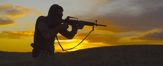 Perimeter Defense Rifle in Phoenix is coming up soon — sign up today!