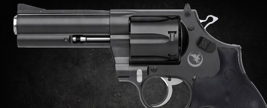 Looking for the finest revolvers you can buy? Korth is finally coming to the U.S.!