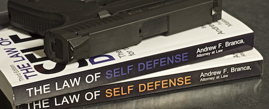 Book Review: The Law of Self Defense, Third Edition, by Andrew Branca