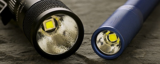 """All The Lumens"": how much flashlight do you really need for self defense?"