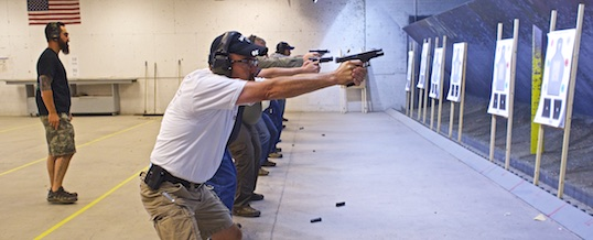 Why your CCW class isn't enough