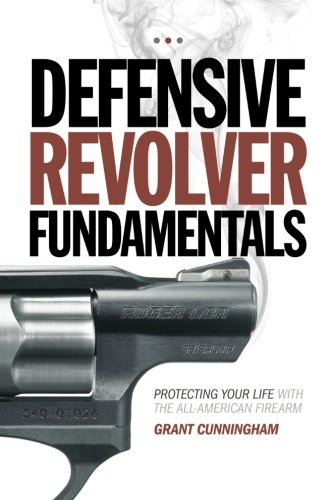 Defensive Revolver Fundamentals cover