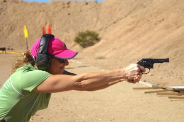 Threat Centered Revolver Class