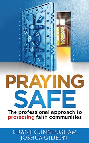 Praying Safe cover