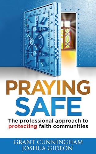 Praying Safe cover